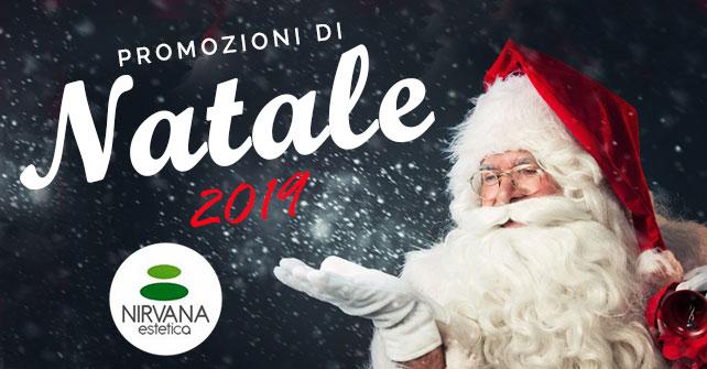 Promozioni Natale 2019, scopri i pacchetti